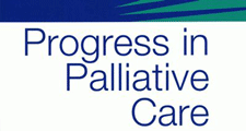 Progress in Palliative Care
