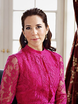 Crown-Princess Mary